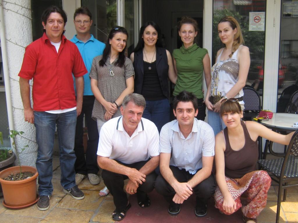 Обука за интервјуери/ки за орална историја