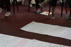 Тренинг за изградба на мир 16 - 23.01.2011