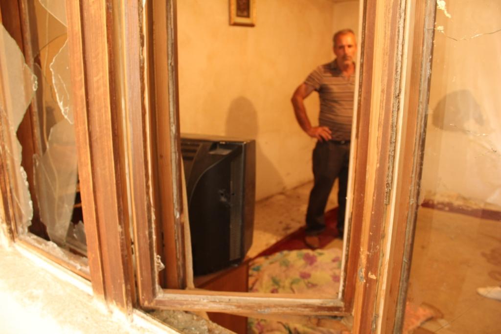 Диво насеље / Lagja e trimave, месец дена потоа (фото галерија)