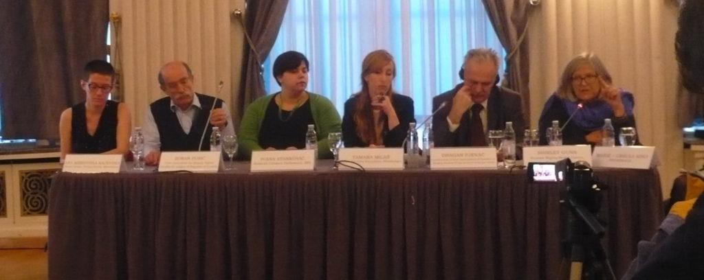 """Меѓународна конференција и изложба """"Лица на отпорот"""" во Загреб"""