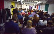 Панел дискусија и промоција на книга за 2001 I Panel diskutim dhe promovim libri për 2001-shin