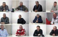 Воени приказни на прилепските ветерани од 2001 I Rrëfime lufte të veteranëve të Prilepit nga viti 2001